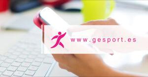 Gesport, ganadora del concurso de formación de COLEF