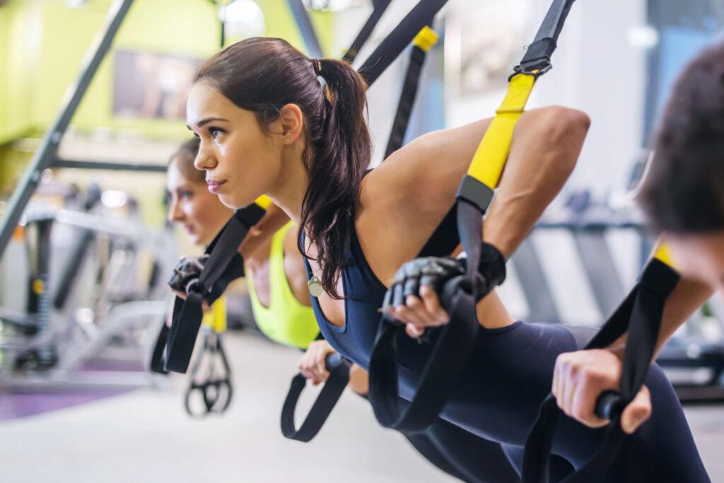 Programas Deportivos y Salud